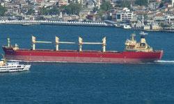 ZAİMOĞLU Shipping Co  Inc